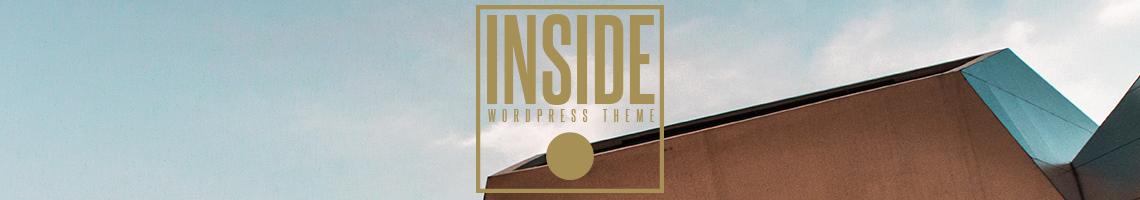 RD InSide - Eine weitere rundum.digital Themes Website